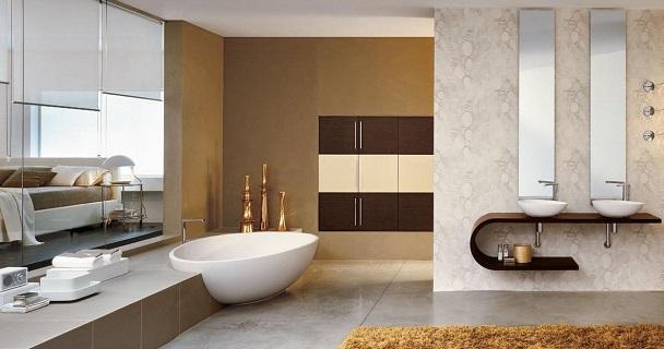 Banyo Mutfak Dekorasyon